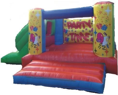 Andy J Leisure Bouncy Castle