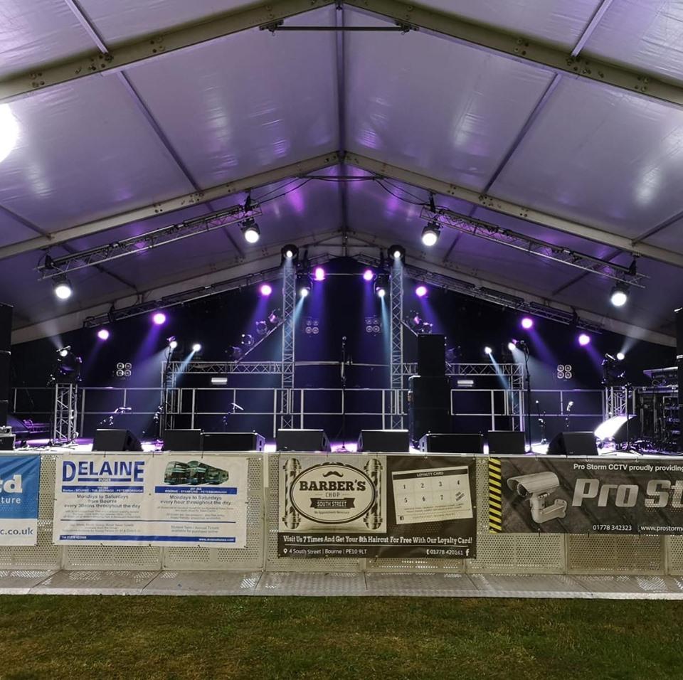 Beerfest Bourne 2019