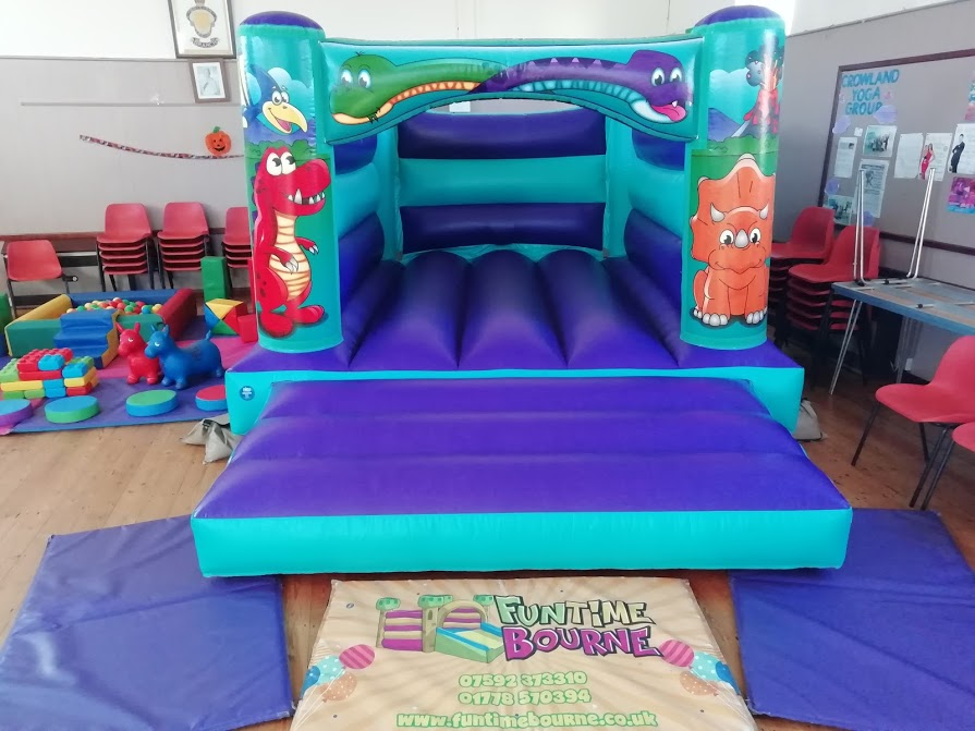 Bourne Bouncy Castles - Bouncy Castle Hire With A Difference