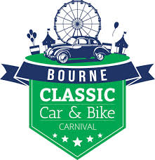 Bourne Classic Car Show and Bourne Carnival