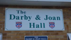 Bourne Darby And Joan Hall Venue Hire