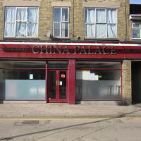 China Palace Bourne