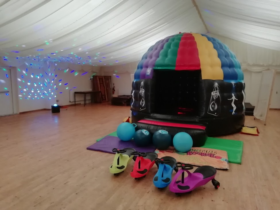 Donington Community Centre Hall