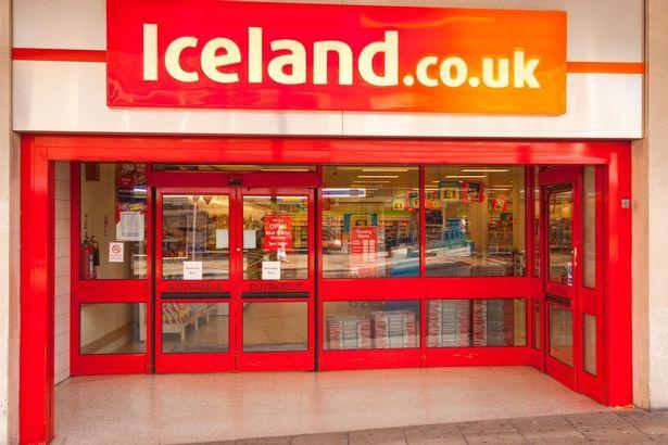 Iceland Food Store Sleaford