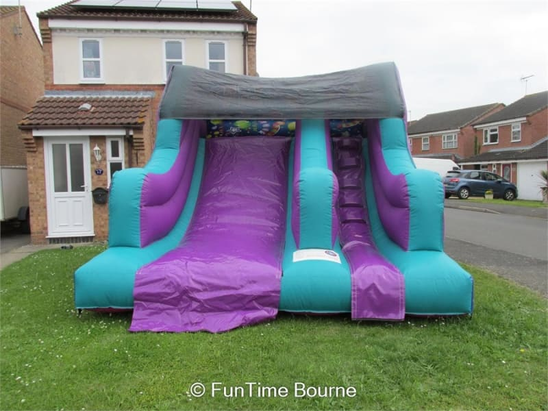 Inflatable Slide Hire Bourne
