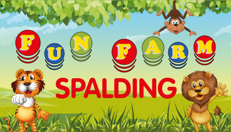 Kids activities in Spalding - Fun Farm Spalding