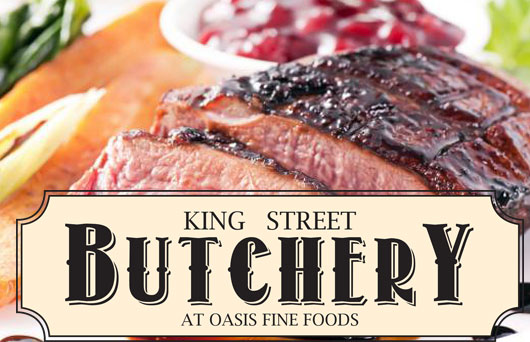 King Street Butchery
