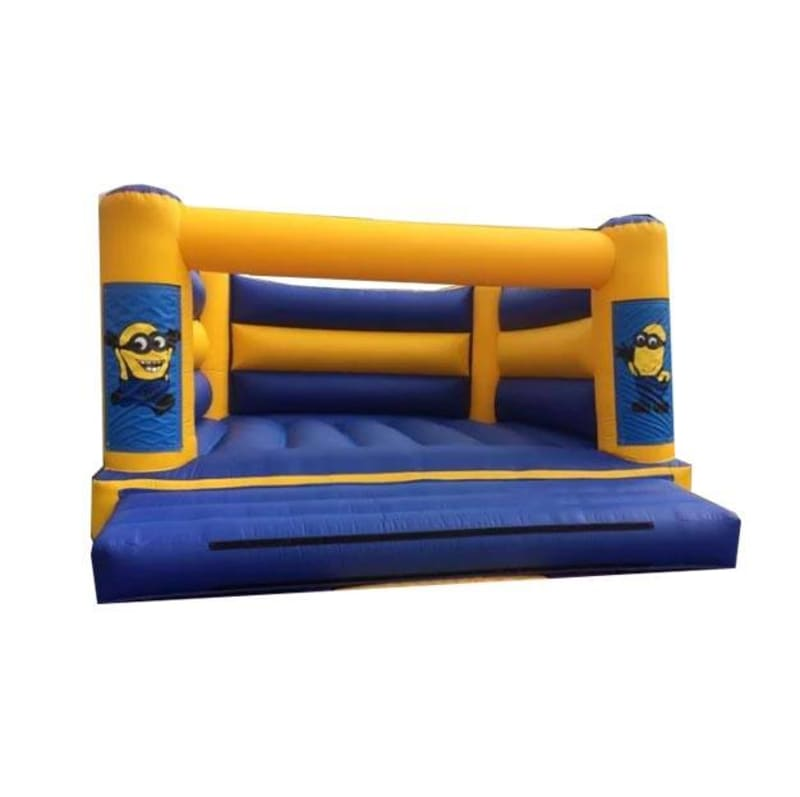 Ready Stead Bounce Bouncy Castle