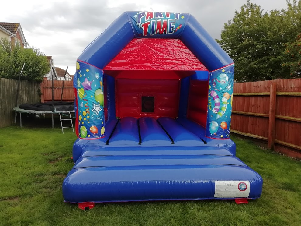 Bouncy Castle Hire In Bourne