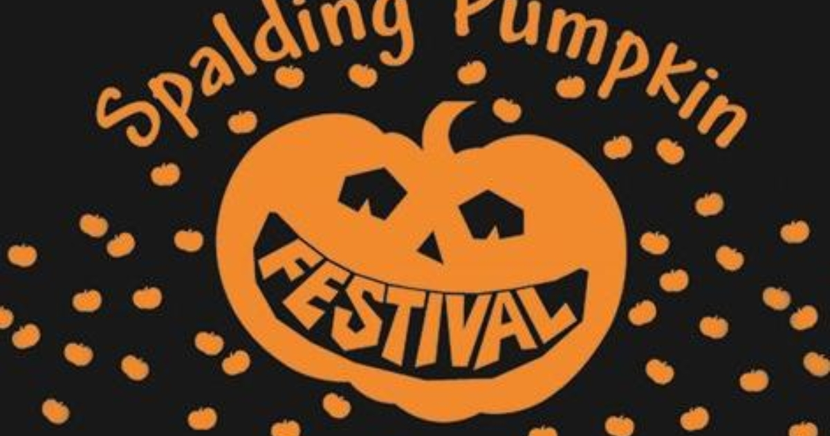 Spalding Pumpkin Parade 2019