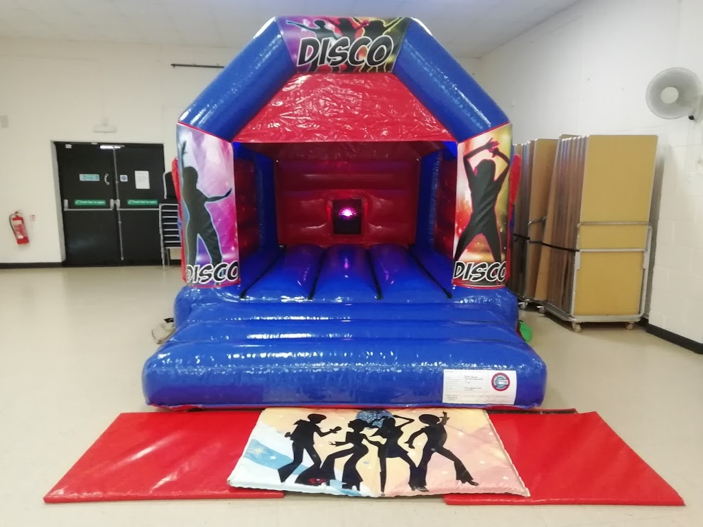 Bounce Castle Hire Spalding