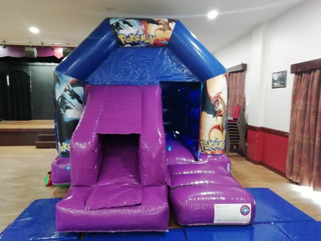 disco bouncer hire in Peterborough