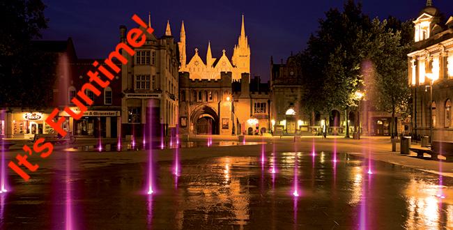 Bouncy Castle hire Peterborough