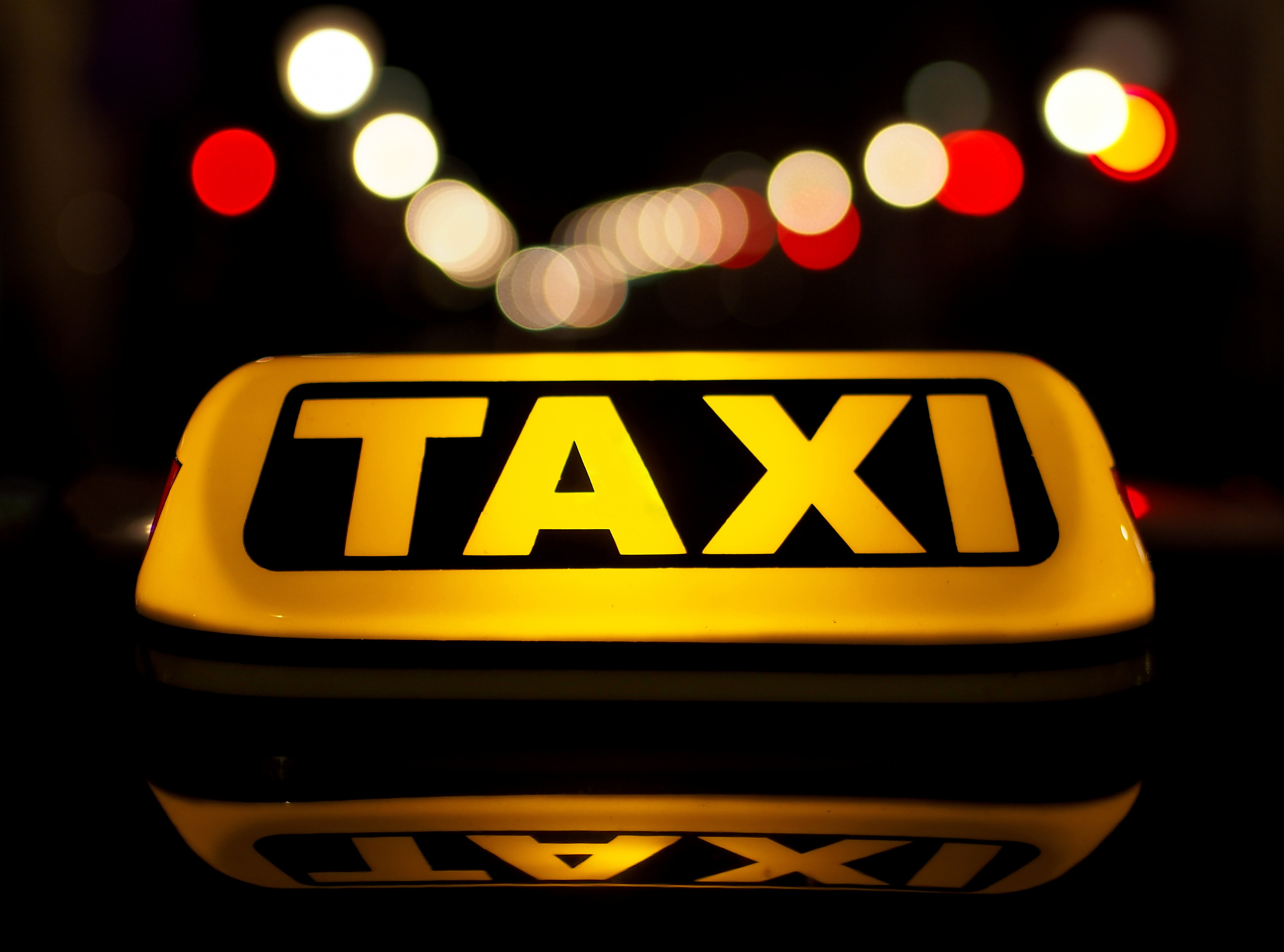 Taxi Hire In Bourne, Bourne Taxi Companies
